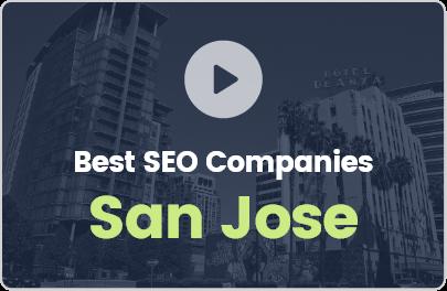 Best San Jose SEO Companies