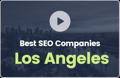Best Los Angeles SEO Companies