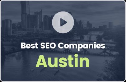 Best Austin  SEO Companies