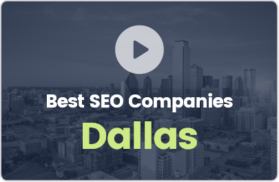 Best Dallas SEO Companies