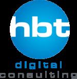 HBT Digital Consulting Logo