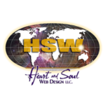 Heart and Soul Web Design