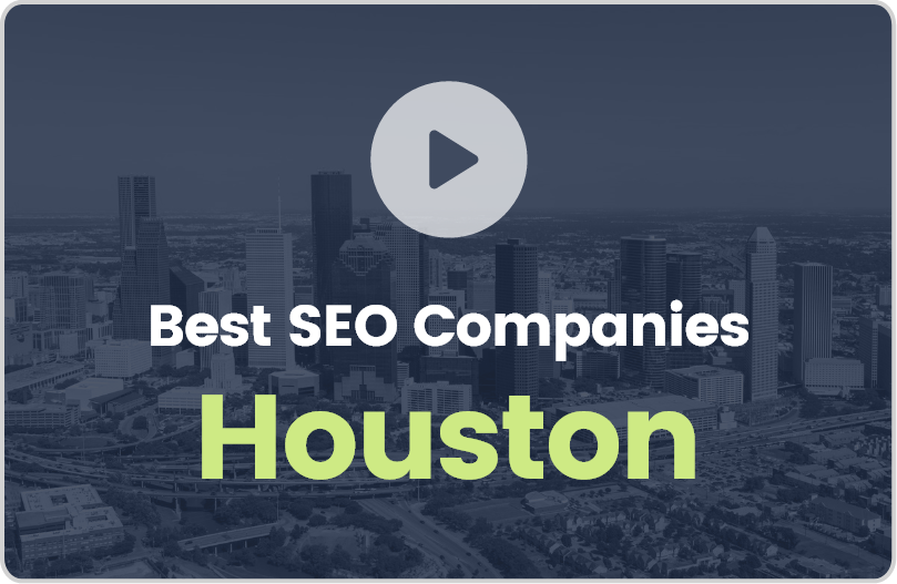 Best Houston SEO Companies