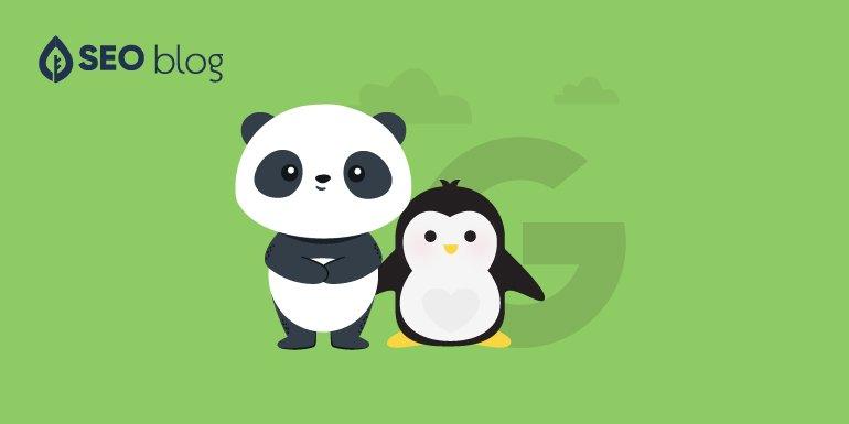 Seoblog How Often Does Google Penguin and Panda Refresh