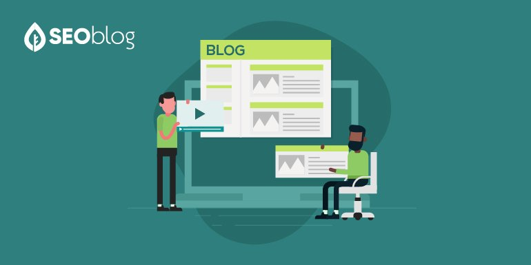 seoblog How Often Should I Update My Website's Blog?