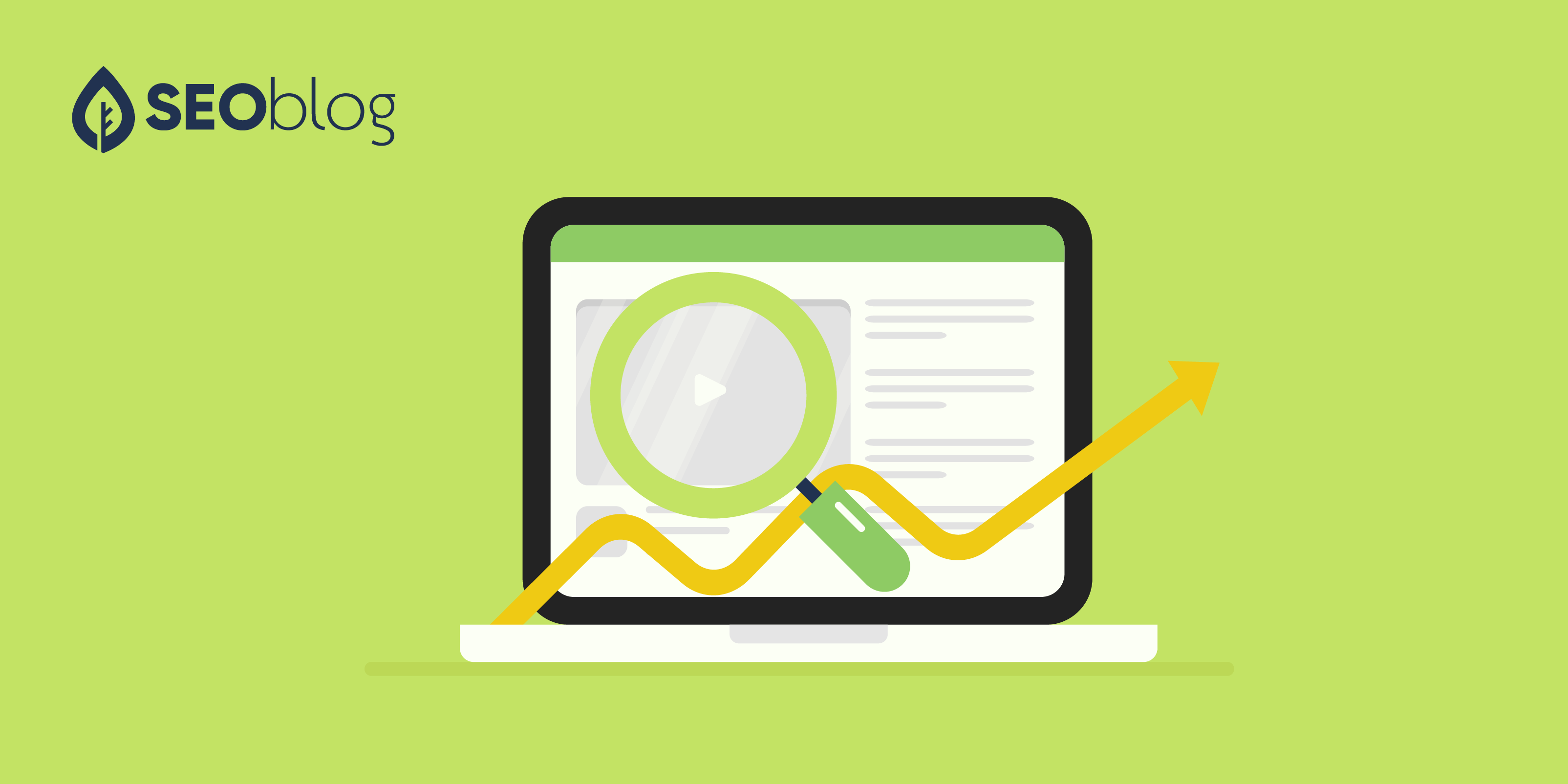 How Video Content Improves Your SEO Ranking