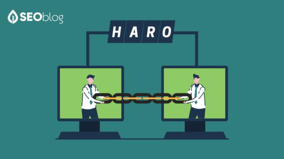 Cómo crear vínculos de calidad con HARO (estrategia de 3 pasos)