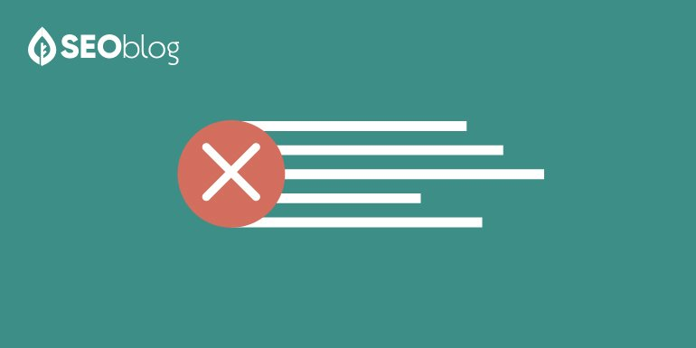 How to Bulk Remove URLs From Google's Search Index