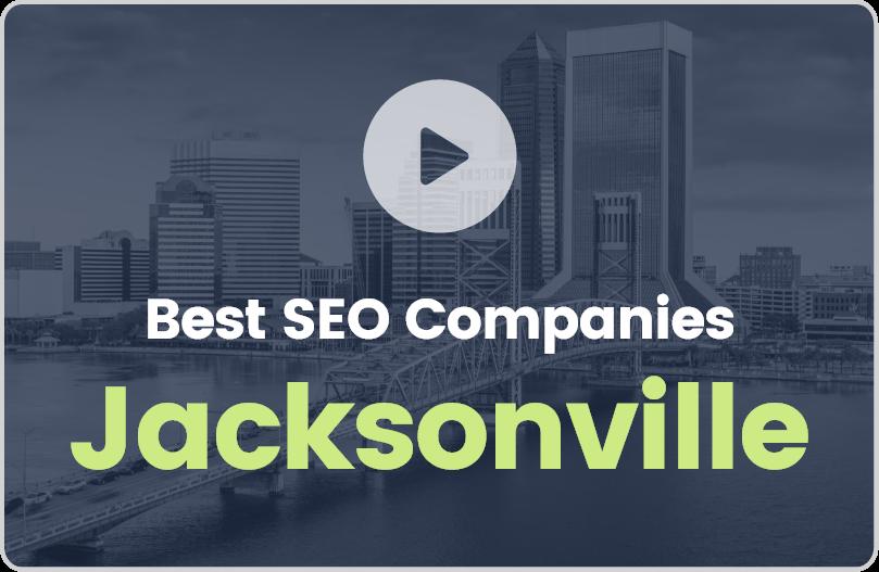Best Jacksonville SEO Companies