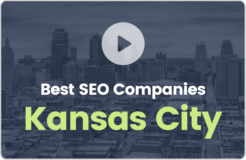 Best Kansas City SEO Companies
