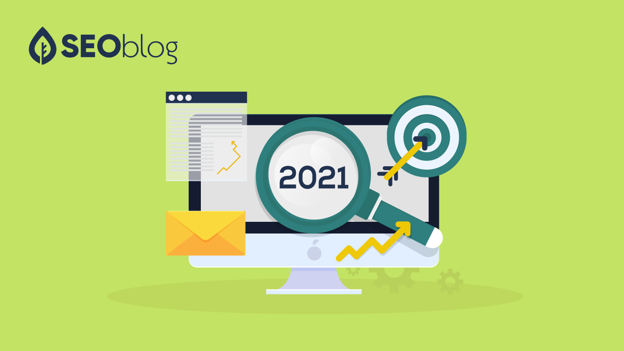 Learn from Your Competition for a Successful SEO Campaign in 2021