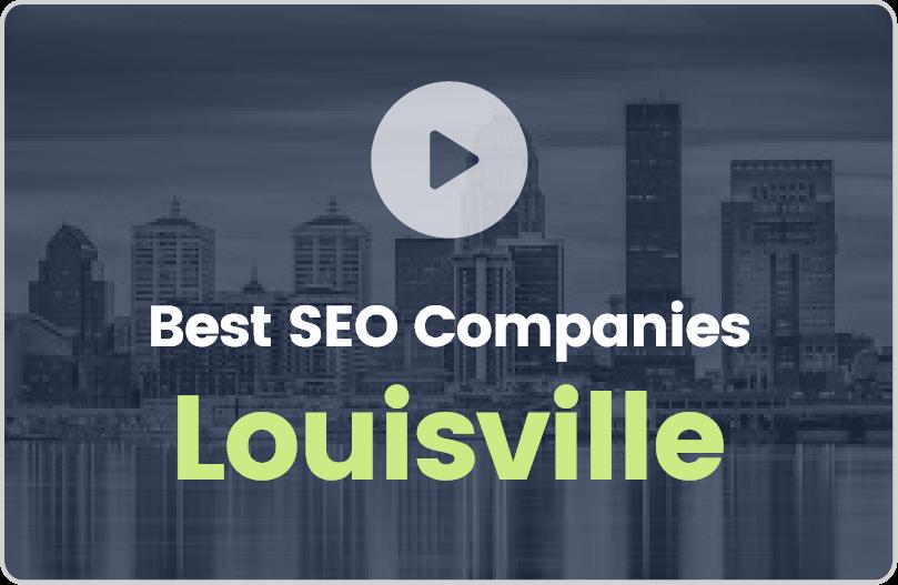 Best Louisville SEO Companies
