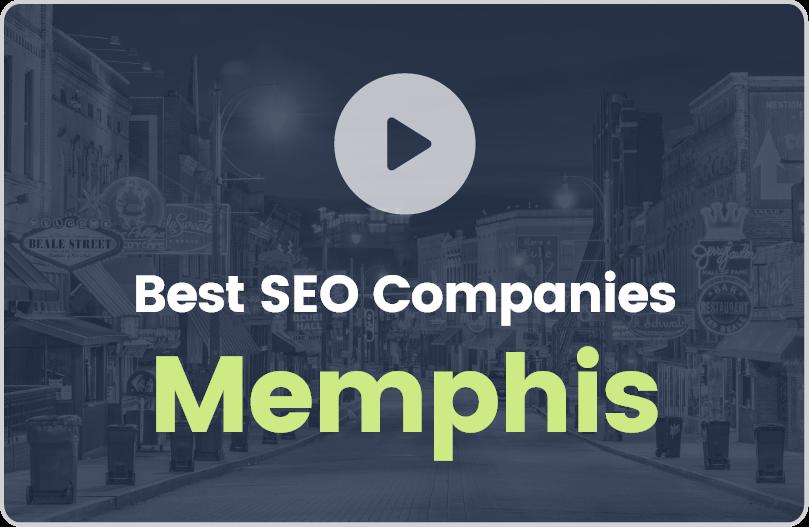 Best Memphis SEO Companies