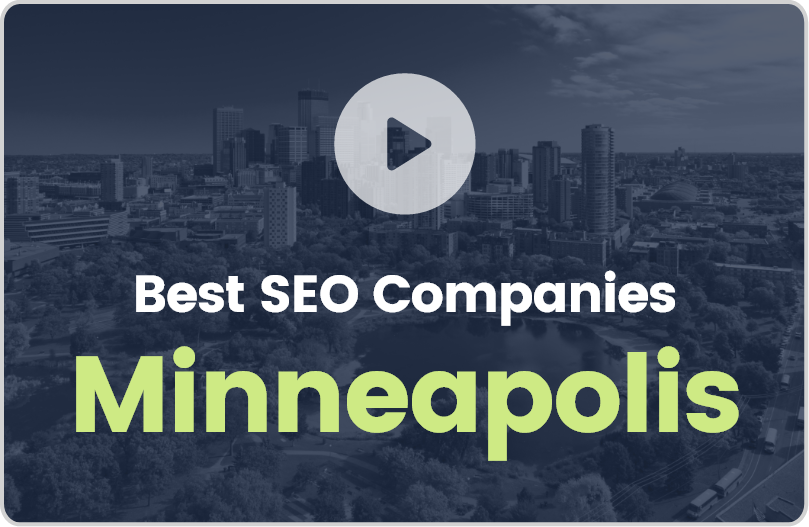 Best Minneapolis SEO Companies