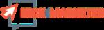 Nick the Marketer Logo