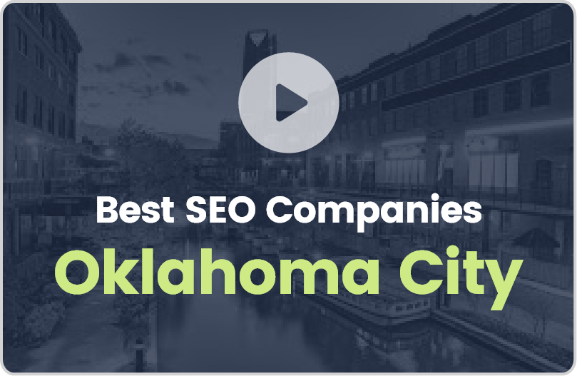 Best Oklahoma City SEO Companies