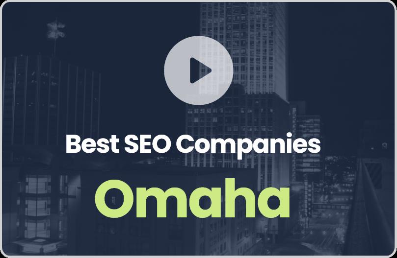 Best Omaha SEO Companies