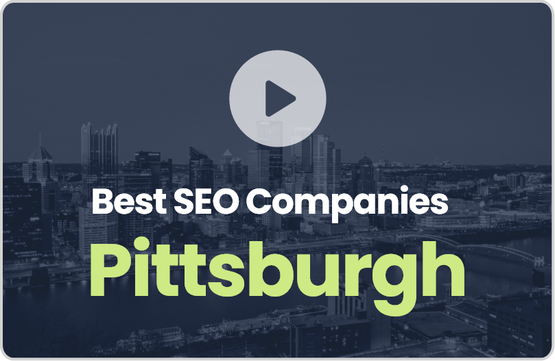 Best Pittsburgh SEO Companies