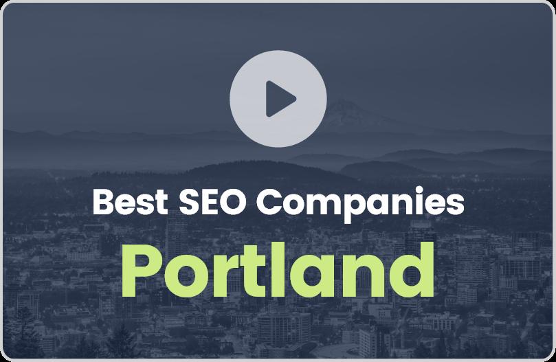 Best Portland SEO Companies