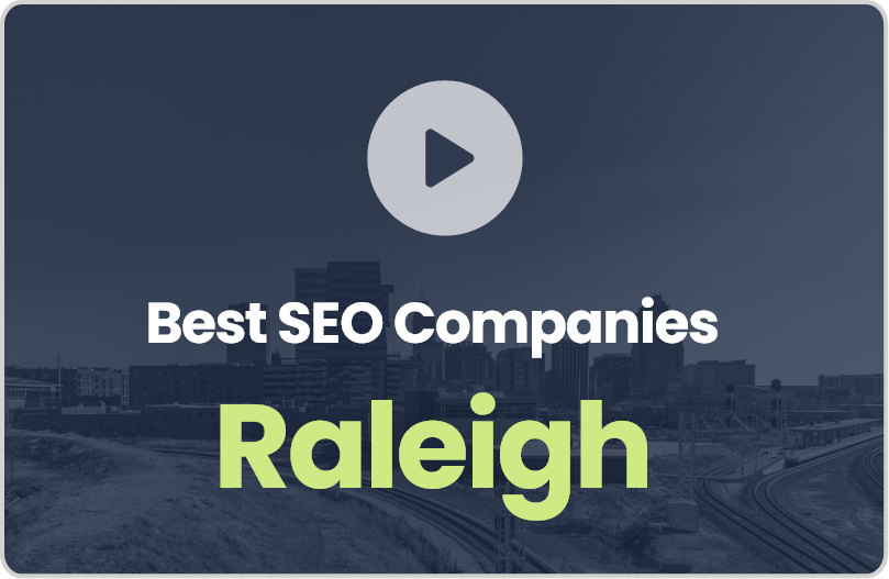 Best Raleigh SEO Companies