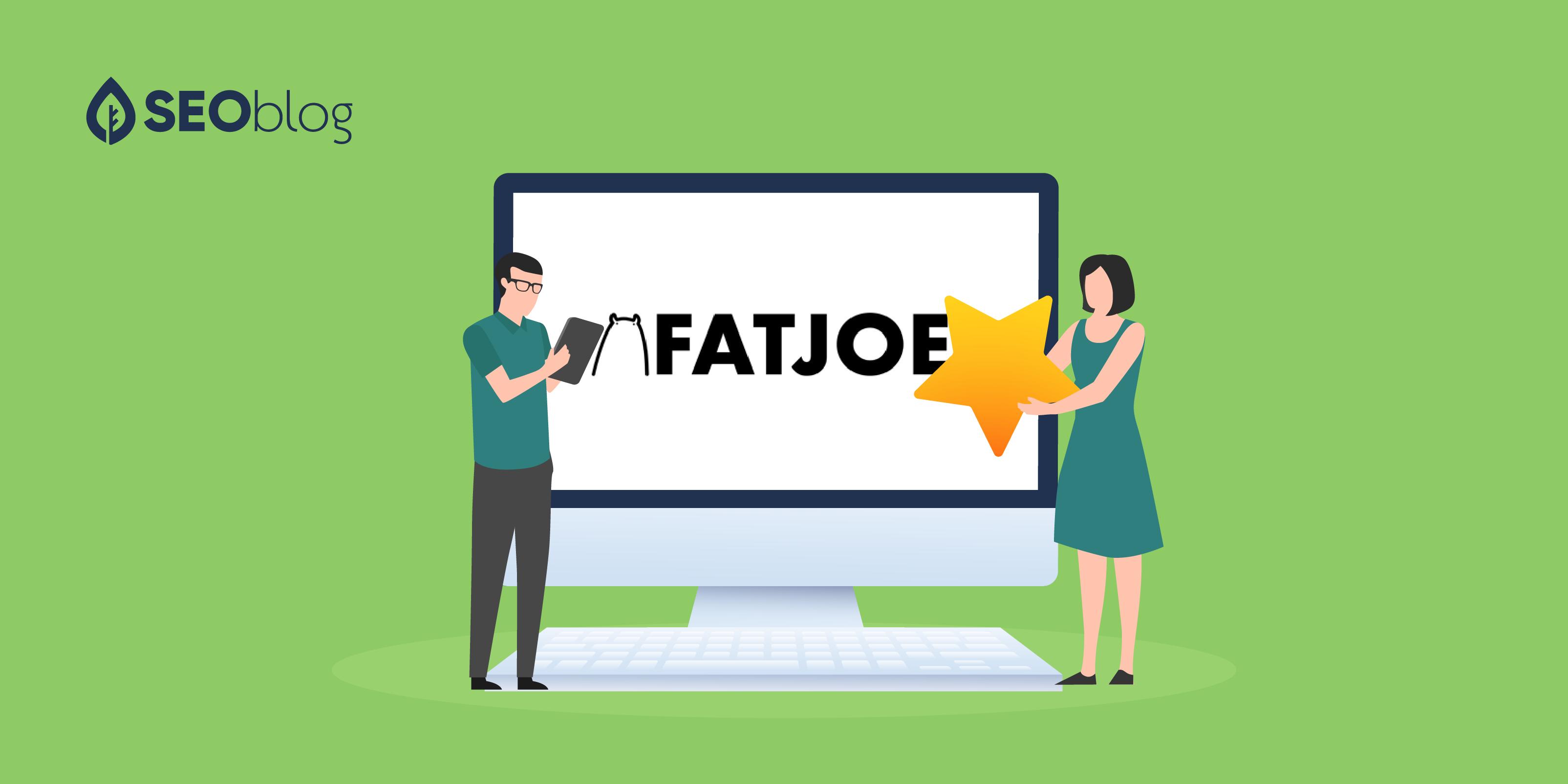 seoblog Review of FatJoe.co Outsourced Guest Blog Outreach