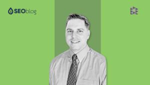 Richmond SEO Expert Eric Alonzi from Renaissance Marketing