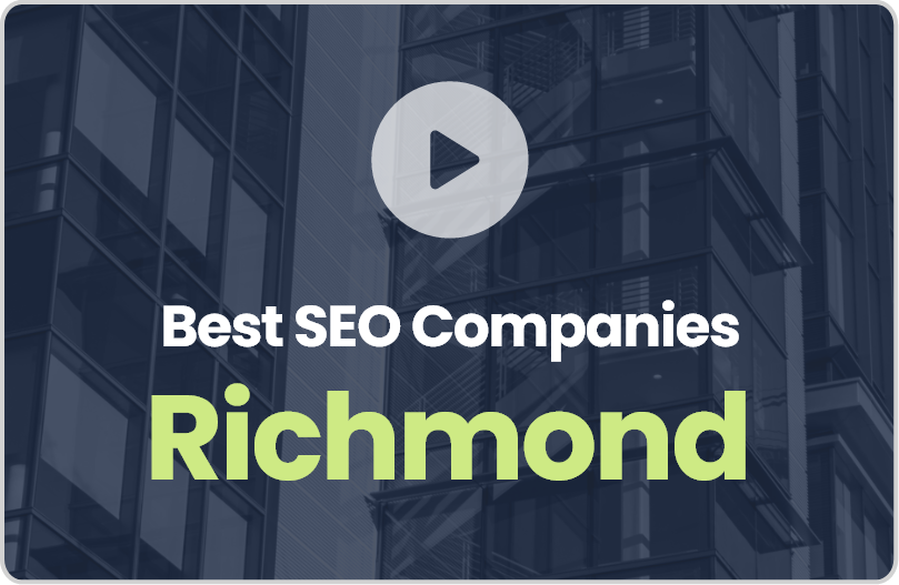 Best Richmond SEO Companies