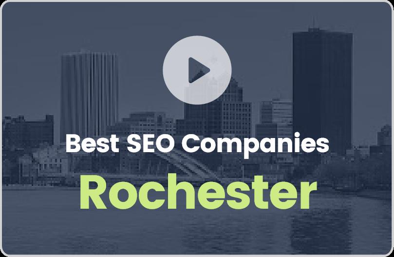 Best Rochester SEO Companies