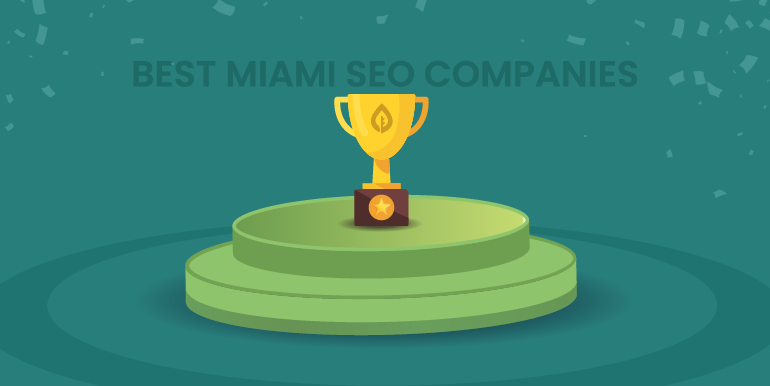 SEOblog.com Announces Best SEO Companies in Miami in 2021