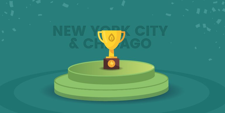 SEOblog.com Announces Best SEO Companies in New York City and Chicago in 2019