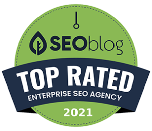Enterprise SEO Agency2020