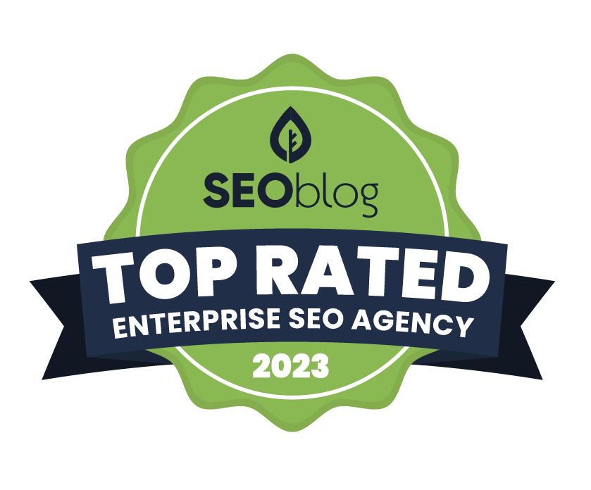 Enterprise SEO Agency