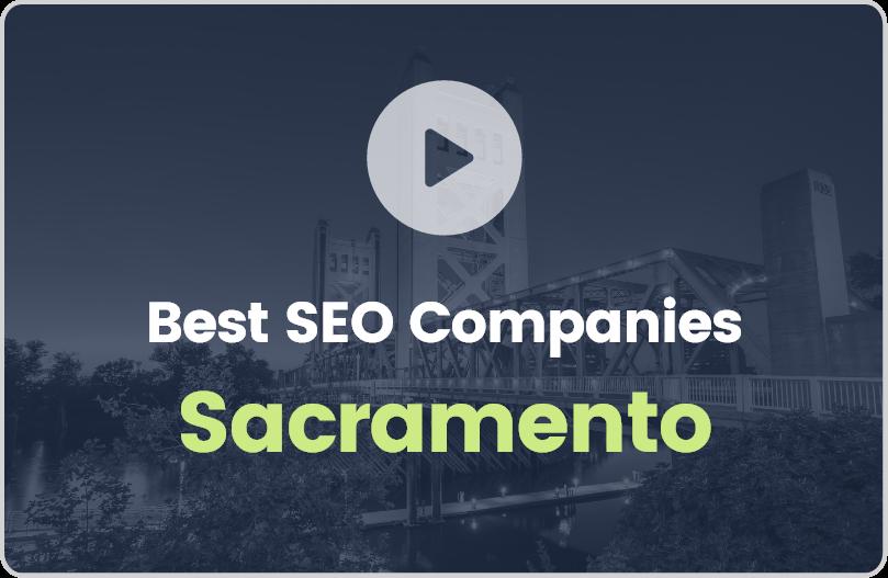 Best Sacramento SEO Companies