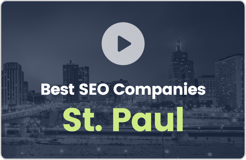 Best St. Paul SEO Companies