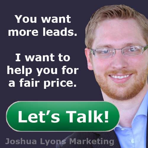 more leads