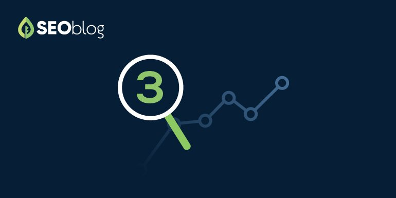 Three key SEO trends for 2019