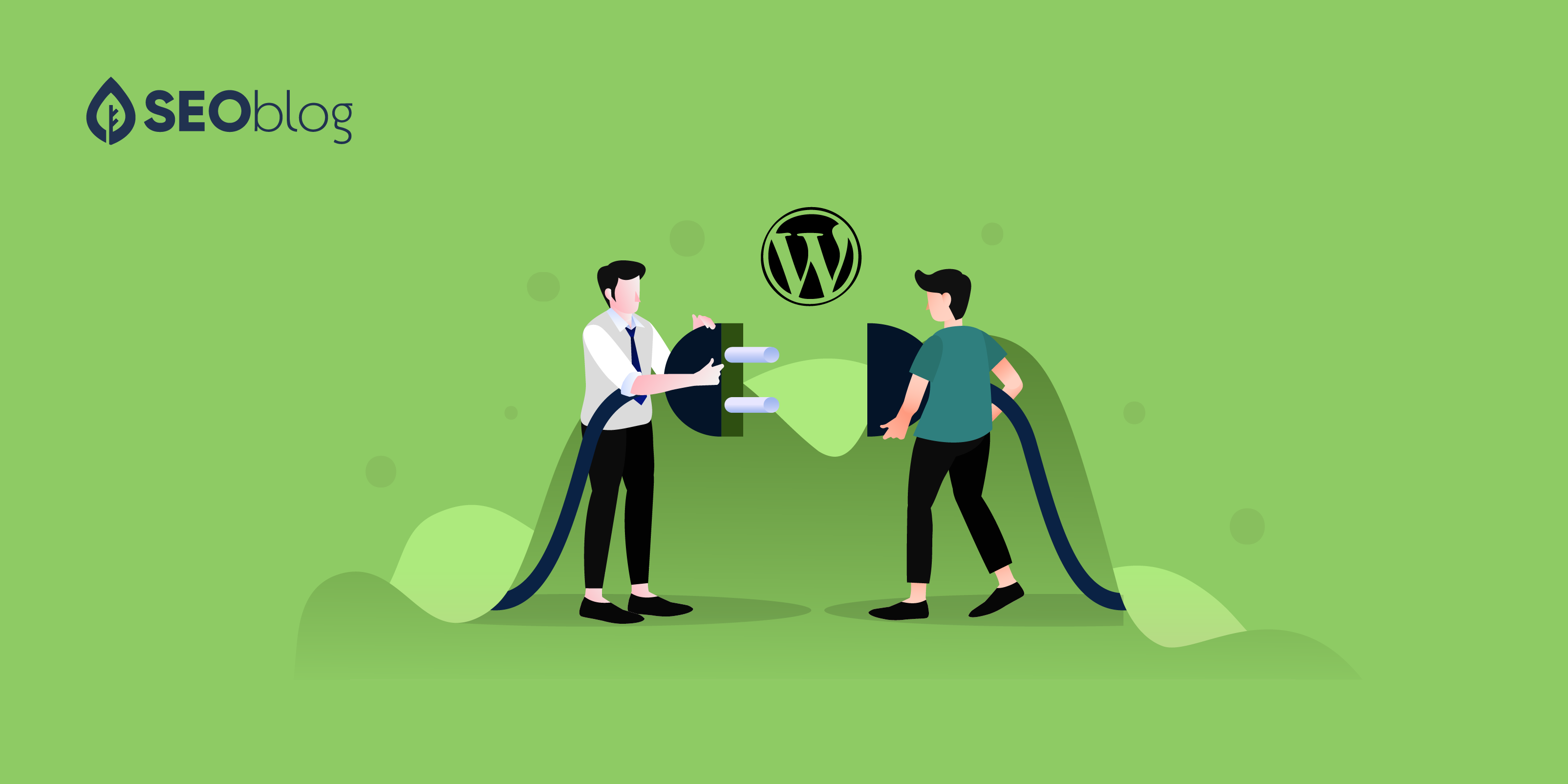 Top 10 Free SEO WordPress Plugins