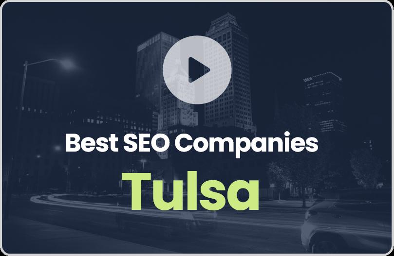 Best Tulsa SEO Companies