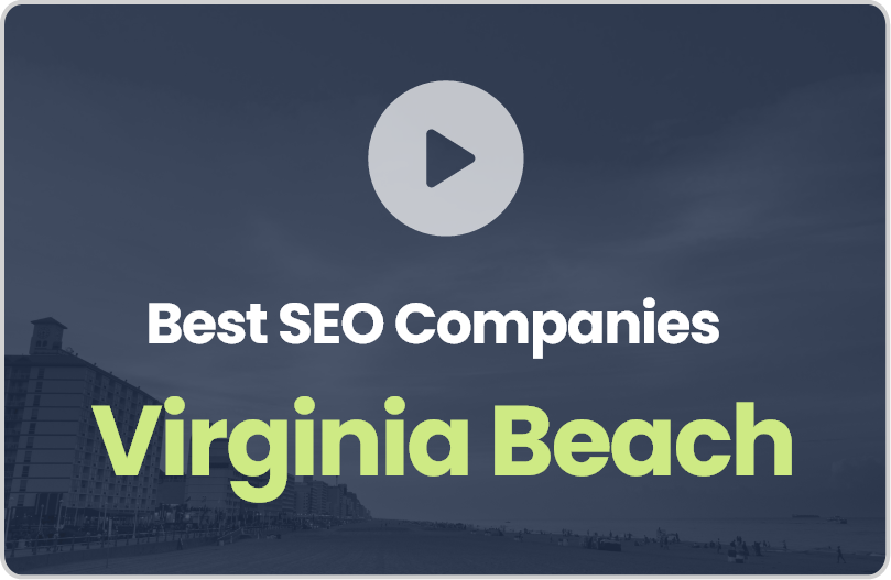 Best Virginia Beach SEO Companies