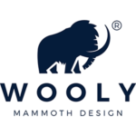 Wooly Mammoth Design