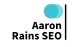 Aaron Rains SEO