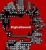 Digitalhound Logo