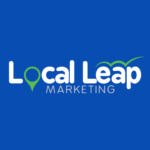 Local Leap Marketing Logo