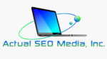 Actual SEO Media, Inc. Logo