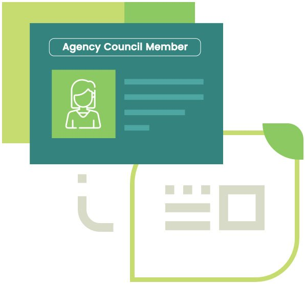Agency Council Member