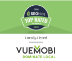 Texas Top Rated SEO Agency 2020